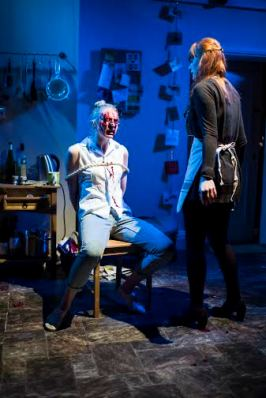 Lear's Daughters at the Hope Theatre