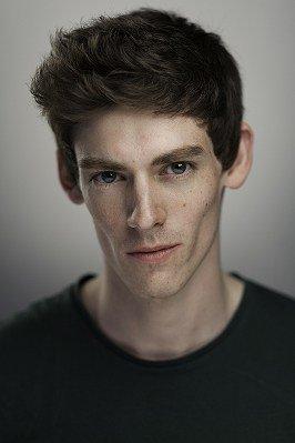 Alex Spinney