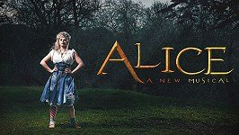 Alice a new Musical