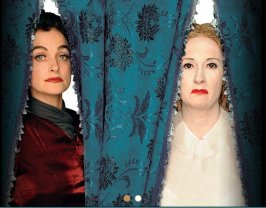 Bette and Joan The Final Curtain