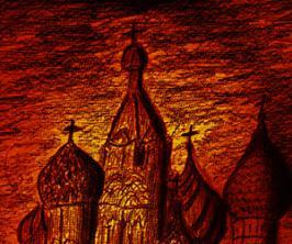 Boris Godunov poster