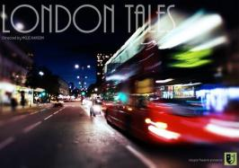 London Tales at Lost Theatre