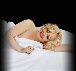 Lizzie Wort in The Unremarkable Death of Marilyn Monroe