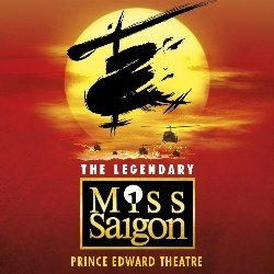 Miss Saigon Prince Edward Theatre