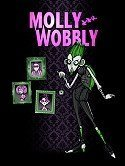 Molly Wobbly poster