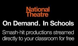 National Theatre On Demand