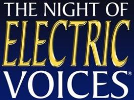 Night Of Electric Voices