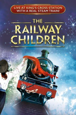 The Railway Children King's Cross Theatre