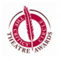 Critics' Circle Theatre Awards