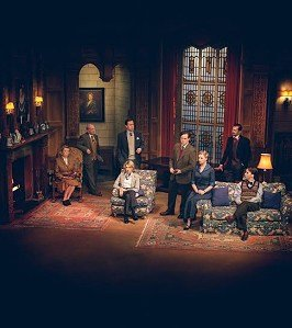 The Mousetrap London Play