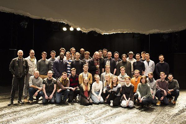War Horse New Cast 2015