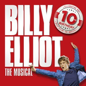 Billy Elliot The Musical 10th Birthday