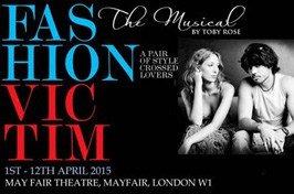 Fashion Victim The Musical
