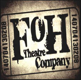 Front of House Theatre Company