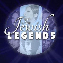 The Jewish Legends