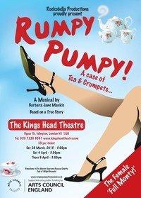 Rumpy Pumpy!