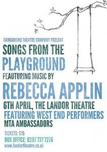 Songs From The Playground