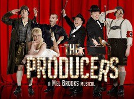 The Producers UK Tour