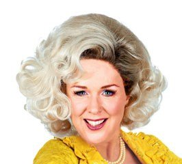 Velma Von Tussle in Hairspray