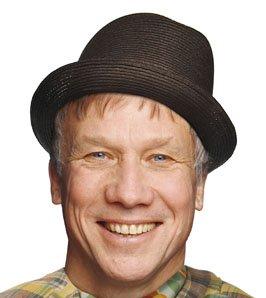 Peter Duncan as Wilbur