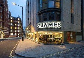 St James Theatre London