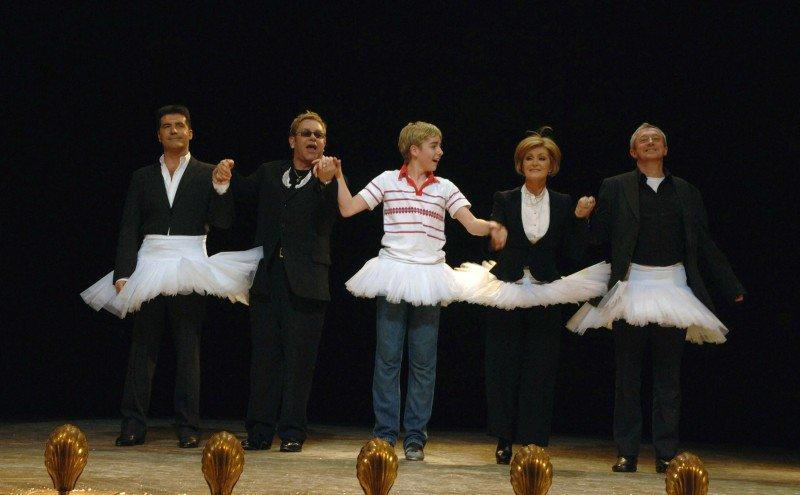 Billy Elliot Charity Gala