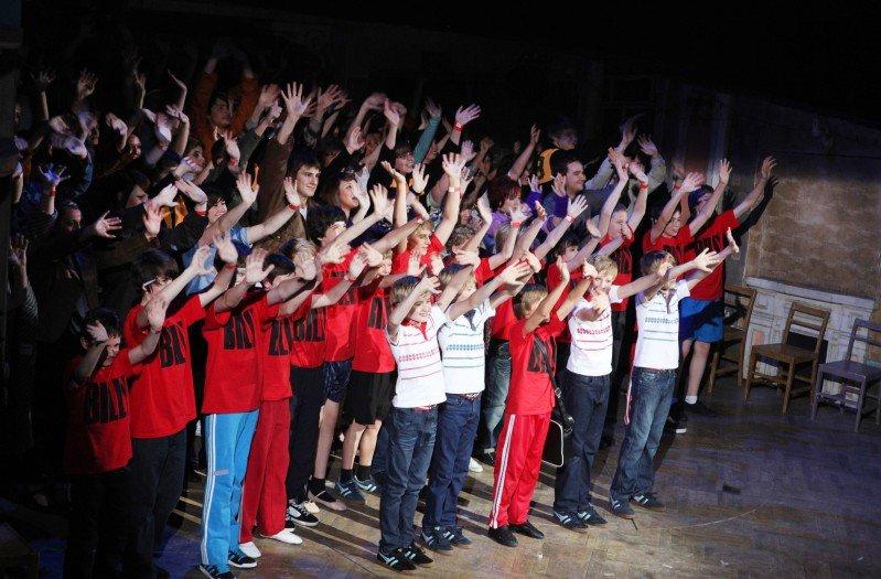 Billy Elliot 2011