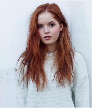 Interview With Ellie Bamber