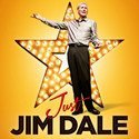 Just Jim Dale Vaudeville Theatre London