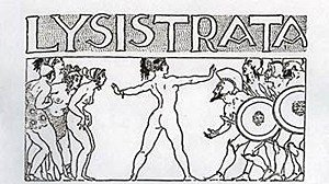 Lysistrata