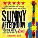 Sunny Afternoon The Musical