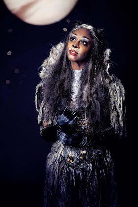 Beverley Knight as Grizabella