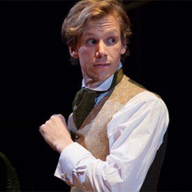 Dorian Gray at St James Theatre