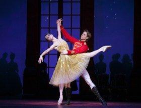Dutch National Ballet Cinderella