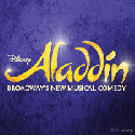 Auditions for ALADDIN which opens London's West End Summer 2016