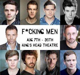 F*cking Men Cast