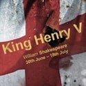 Henry V Lazarus Theatre Company