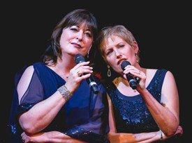 Sibling Revelry: Ann Hampton Callaway and Liz Callaway
