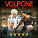Review of VOLPONE at the RSC's Swan Theatre Stratford-upon-Avon