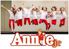 Annie JNR