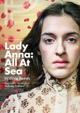 Lady Anna All At Sea