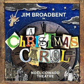 Book tickets for A Christmas Carol London Noel Coward Theatre