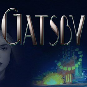 Gatsby at the Arts Theatre