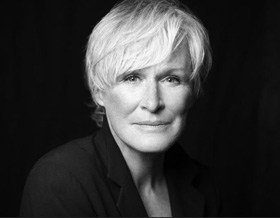 Glenn Close (photographer Brigitte Lacombe)