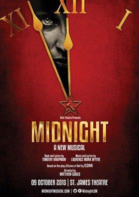 Midnighta new musical