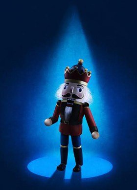 Nutcracker! The Musical