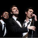 The Rat Pack Live at The Arts Theatre