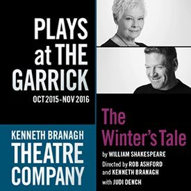 The Winter's Tale Garrick Theatre