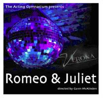 Romeo and Juliet at Theatro Technis