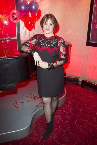 Patti LuPone (Fantine)